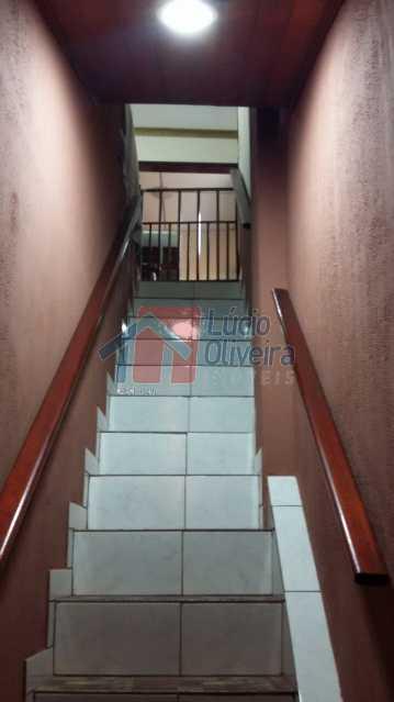 escada de assesso seg piso 16. - Casa À Venda - Bonsucesso - Rio de Janeiro - RJ - VPCA40032 - 28