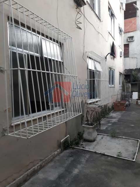 01. - Apartamento À Venda - Higienópolis - Rio de Janeiro - RJ - VPAP10095 - 1