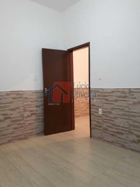 03. - Apartamento À Venda - Higienópolis - Rio de Janeiro - RJ - VPAP10095 - 4