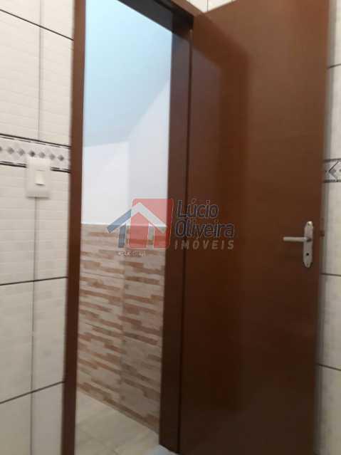 04. - Apartamento À Venda - Higienópolis - Rio de Janeiro - RJ - VPAP10095 - 5