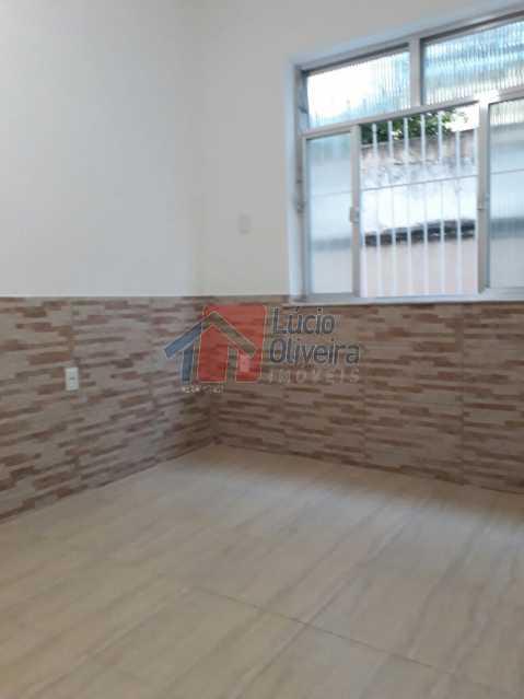 05. - Apartamento À Venda - Higienópolis - Rio de Janeiro - RJ - VPAP10095 - 6