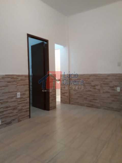 06. - Apartamento À Venda - Higienópolis - Rio de Janeiro - RJ - VPAP10095 - 7