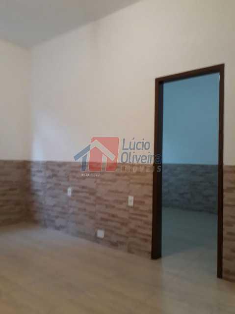07. - Apartamento À Venda - Higienópolis - Rio de Janeiro - RJ - VPAP10095 - 8