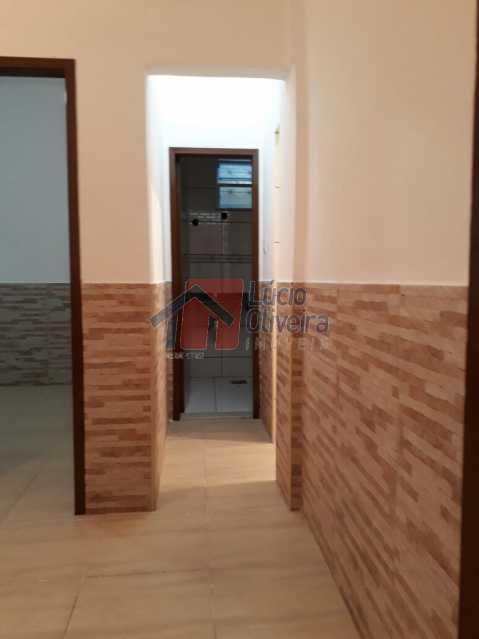 08. - Apartamento À Venda - Higienópolis - Rio de Janeiro - RJ - VPAP10095 - 9