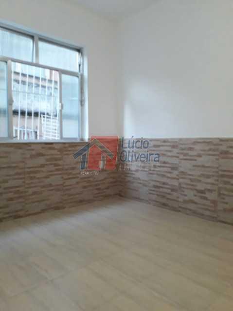 09. - Apartamento À Venda - Higienópolis - Rio de Janeiro - RJ - VPAP10095 - 10