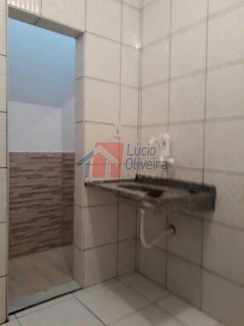 10. - Apartamento À Venda - Higienópolis - Rio de Janeiro - RJ - VPAP10095 - 11