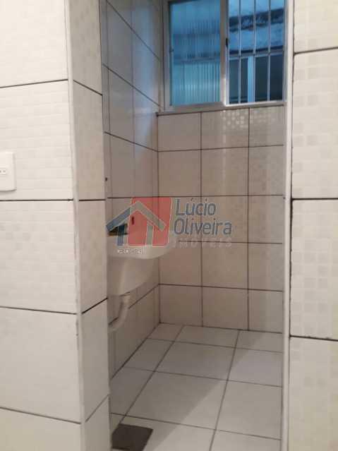 11. - Apartamento À Venda - Higienópolis - Rio de Janeiro - RJ - VPAP10095 - 12