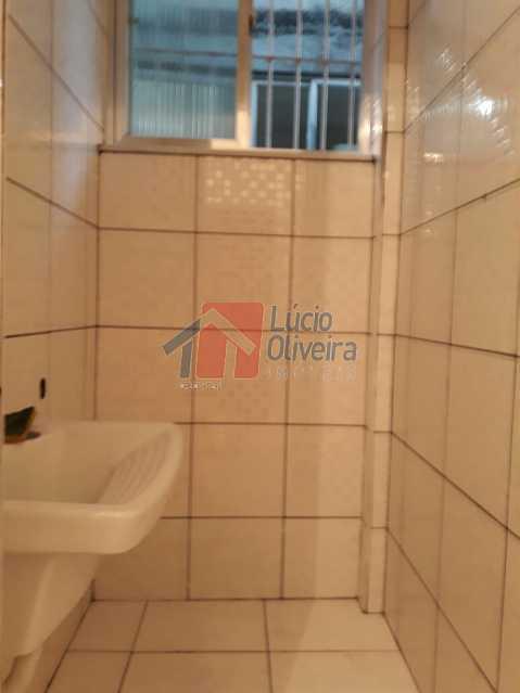 12. - Apartamento À Venda - Higienópolis - Rio de Janeiro - RJ - VPAP10095 - 13