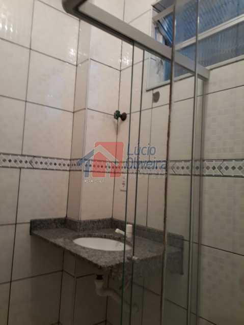 15. - Apartamento À Venda - Higienópolis - Rio de Janeiro - RJ - VPAP10095 - 16