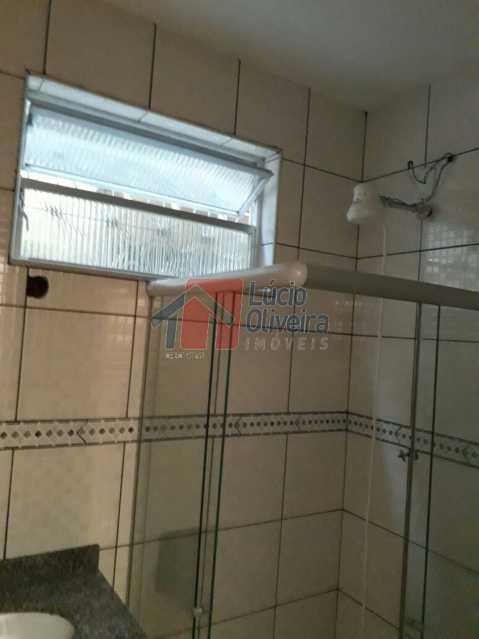 16. - Apartamento À Venda - Higienópolis - Rio de Janeiro - RJ - VPAP10095 - 17