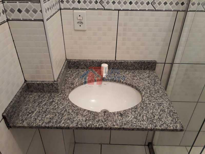 17. - Apartamento À Venda - Higienópolis - Rio de Janeiro - RJ - VPAP10095 - 18