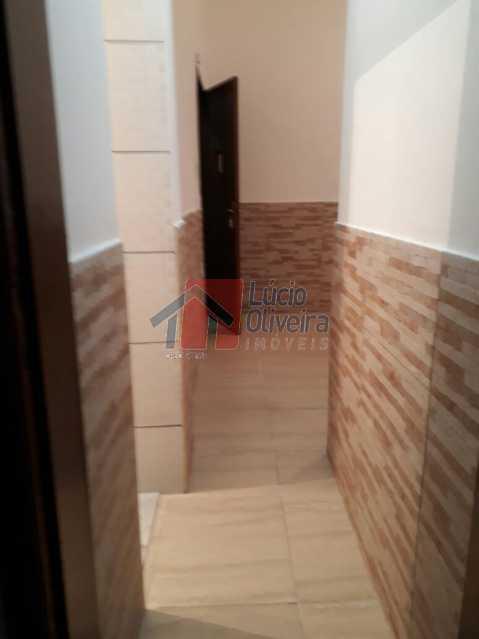18. - Apartamento À Venda - Higienópolis - Rio de Janeiro - RJ - VPAP10095 - 19