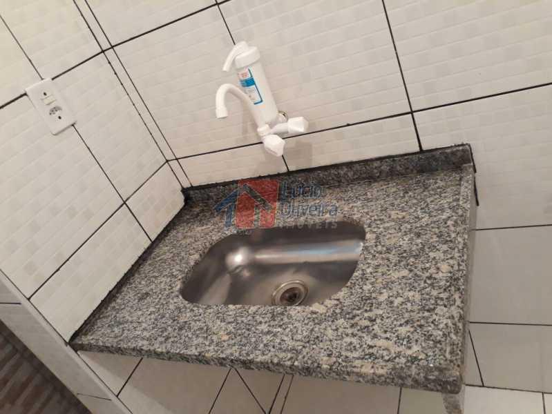 19. - Apartamento À Venda - Higienópolis - Rio de Janeiro - RJ - VPAP10095 - 20