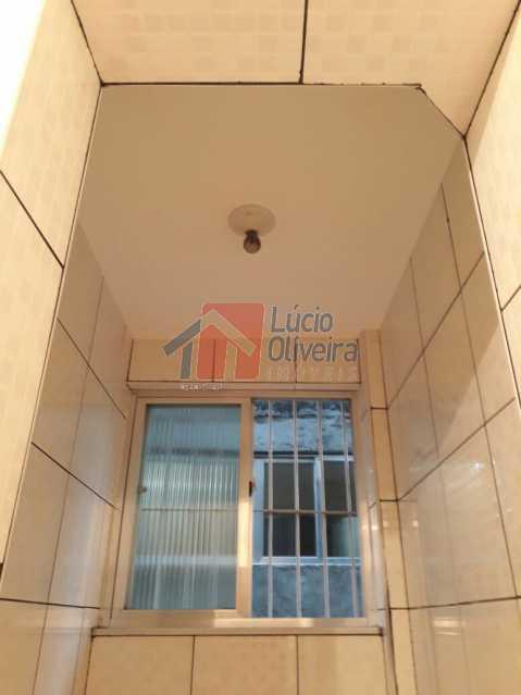 20. - Apartamento À Venda - Higienópolis - Rio de Janeiro - RJ - VPAP10095 - 21