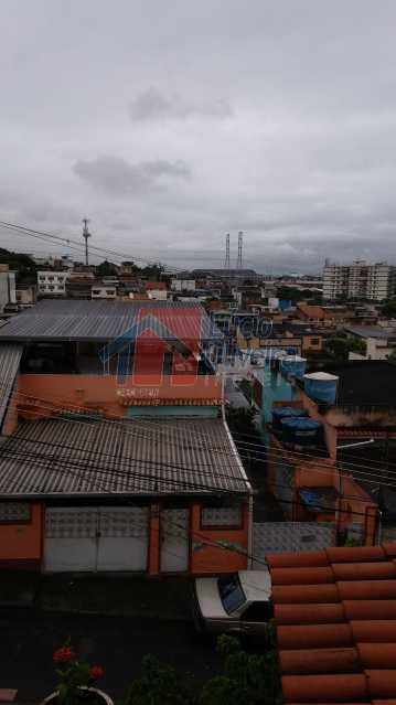 vista livre 33 - Apartamento À Venda - Vista Alegre - Rio de Janeiro - RJ - VPAP20767 - 7