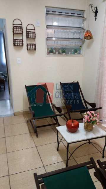 saleta 14 - Apartamento À Venda - Vista Alegre - Rio de Janeiro - RJ - VPAP20767 - 9