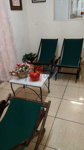 saleta 13 - Apartamento À Venda - Vista Alegre - Rio de Janeiro - RJ - VPAP20767 - 11