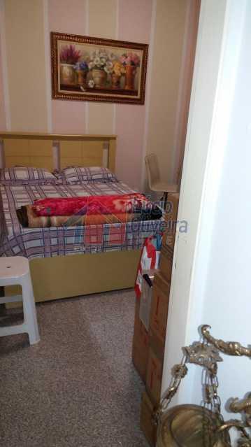 quarto 17 - Apartamento À Venda - Vista Alegre - Rio de Janeiro - RJ - VPAP20767 - 13