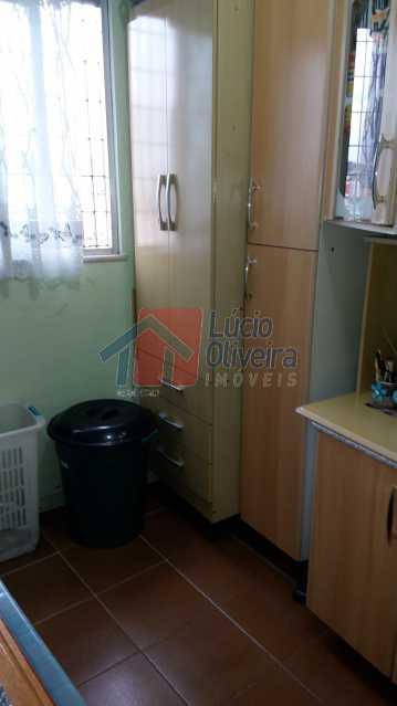 quarto 11 - Apartamento À Venda - Vista Alegre - Rio de Janeiro - RJ - VPAP20767 - 14