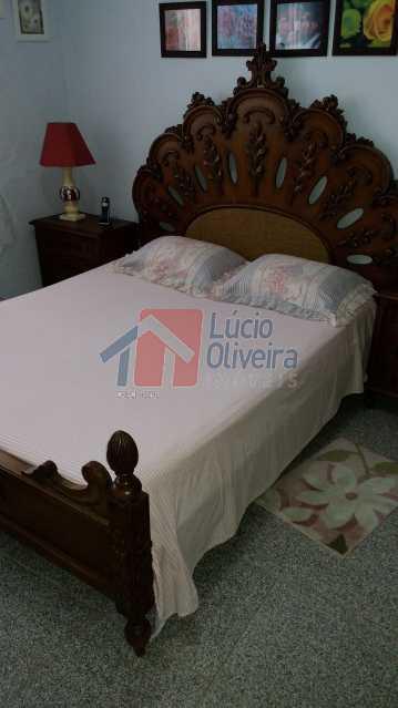 quarto 10 - Apartamento À Venda - Vista Alegre - Rio de Janeiro - RJ - VPAP20767 - 16