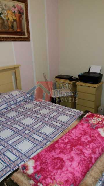 quarto 09 - Apartamento À Venda - Vista Alegre - Rio de Janeiro - RJ - VPAP20767 - 17