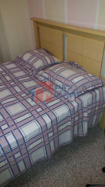 quarto 08 - Apartamento À Venda - Vista Alegre - Rio de Janeiro - RJ - VPAP20767 - 18
