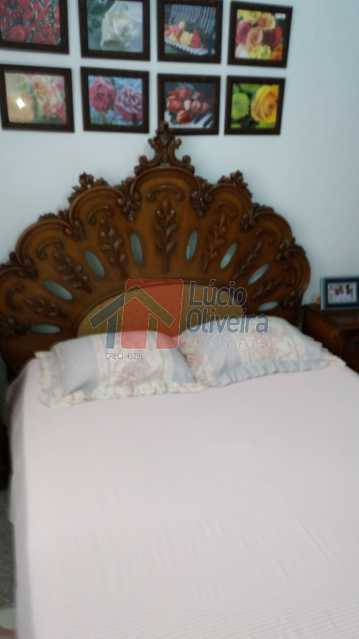 quarto 06 - Apartamento À Venda - Vista Alegre - Rio de Janeiro - RJ - VPAP20767 - 15