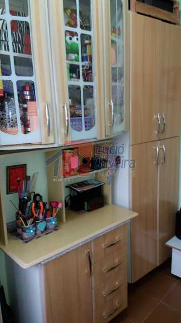 cozinha 18 - Apartamento À Venda - Vista Alegre - Rio de Janeiro - RJ - VPAP20767 - 22