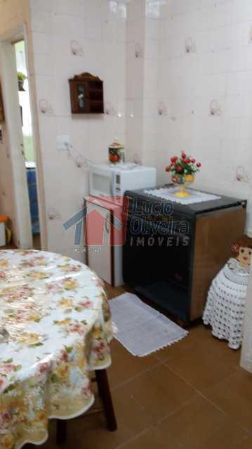 cozinha 15 - Apartamento À Venda - Vista Alegre - Rio de Janeiro - RJ - VPAP20767 - 24