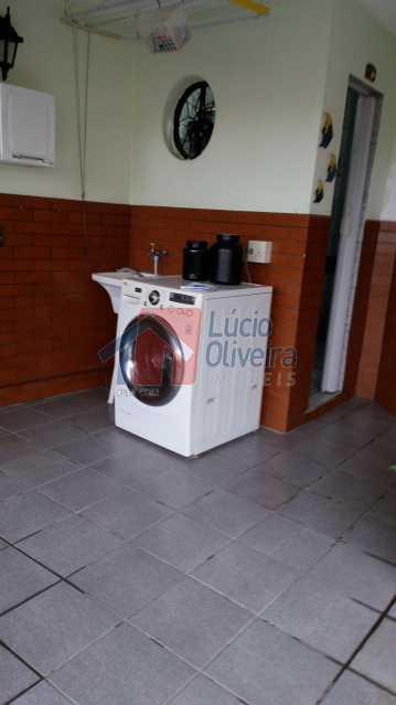 area 32 - Apartamento À Venda - Vista Alegre - Rio de Janeiro - RJ - VPAP20767 - 28