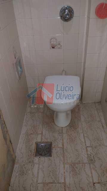 area 27 - Apartamento À Venda - Vista Alegre - Rio de Janeiro - RJ - VPAP20767 - 30