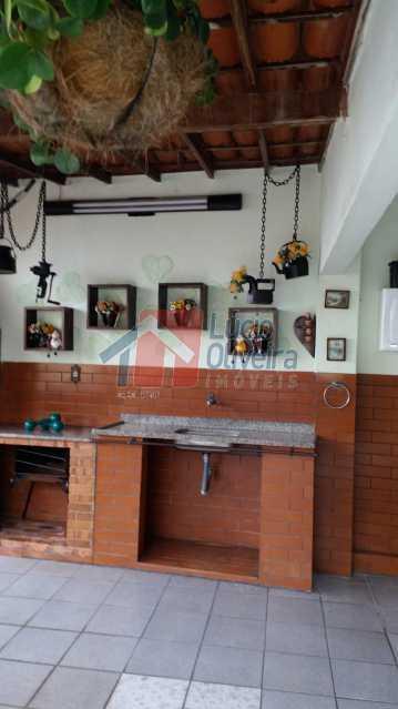 area 26 - Apartamento À Venda - Vista Alegre - Rio de Janeiro - RJ - VPAP20767 - 31