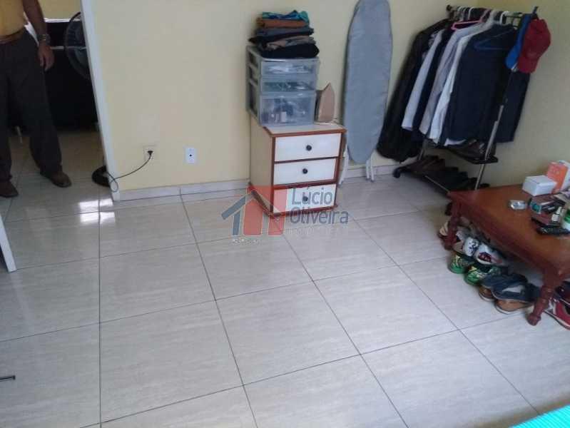 quarto 1;1 - Ótimo Apartamento no Coração do Bairro da Vila da Penha, Compre Hoje! - VPAP20768 - 7