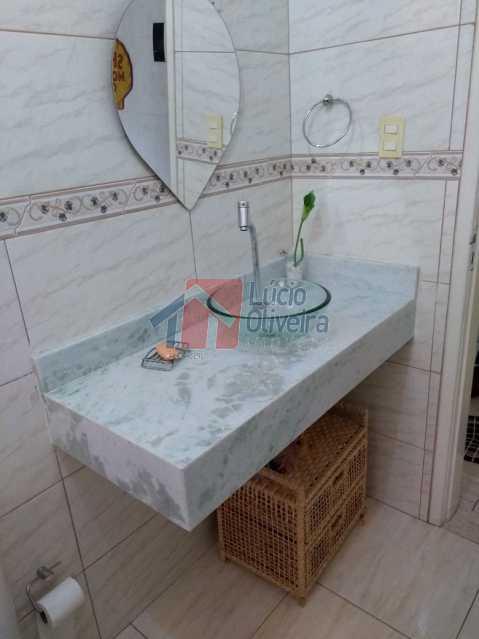 pia bh - Ótimo Apartamento no Coração do Bairro da Vila da Penha, Compre Hoje! - VPAP20768 - 9