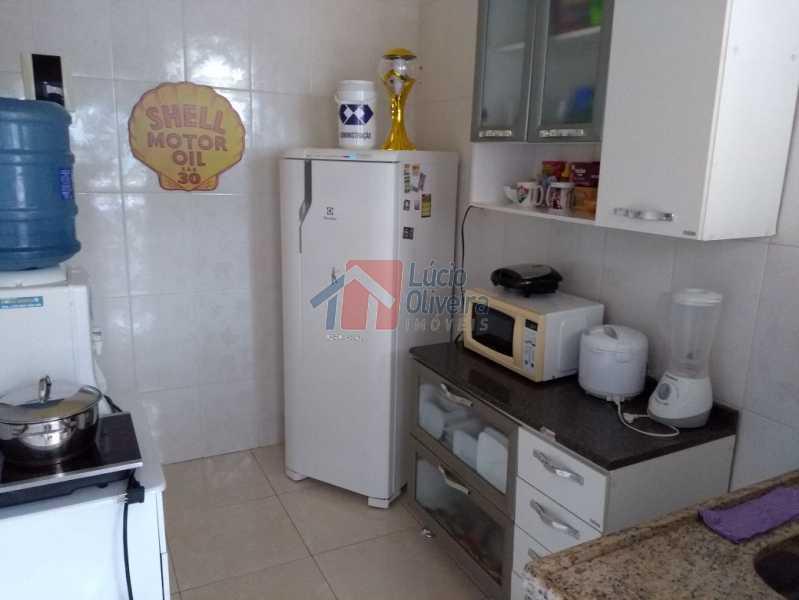 cozinha 2 - Ótimo Apartamento no Coração do Bairro da Vila da Penha, Compre Hoje! - VPAP20768 - 14