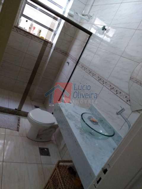 bh - Ótimo Apartamento no Coração do Bairro da Vila da Penha, Compre Hoje! - VPAP20768 - 15