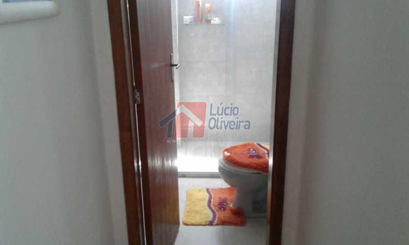 acesso bh - Residência 1 quarto. Entrar e Morar! - VPCN10002 - 4