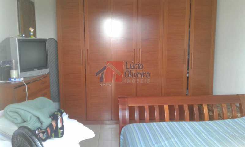 quarto 2 - Residência 1 quarto. Entrar e Morar! - VPCN10002 - 12