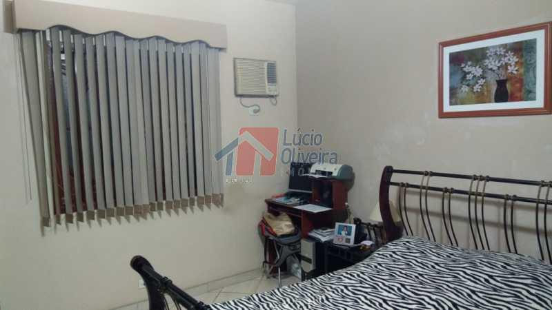 foto 6 - Casa duplex 2 quartos. - VPCA20163 - 7