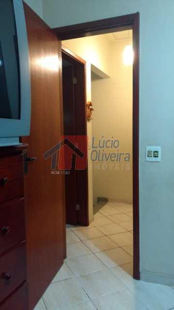 foto 10 - Casa duplex 2 quartos. - VPCA20163 - 11