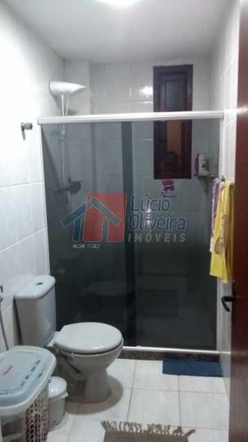 foto 12 - Casa duplex 2 quartos. - VPCA20163 - 13