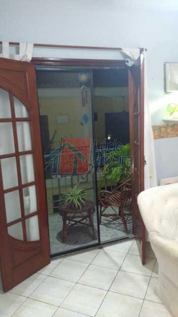 foto 21 - Casa duplex 2 quartos. - VPCA20163 - 22