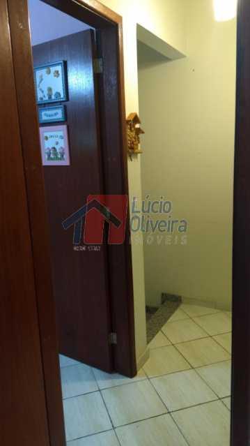 foto 22 - Casa duplex 2 quartos. - VPCA20163 - 23