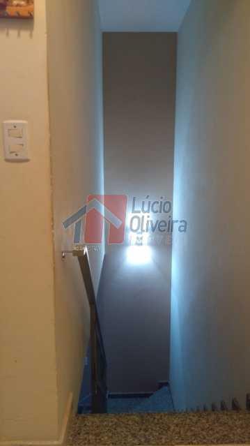 foto 23 - Casa duplex 2 quartos. - VPCA20163 - 24