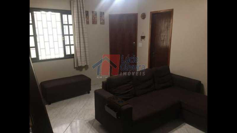 Sala2. - Casa À Venda - Vila da Penha - Rio de Janeiro - RJ - VPCA30103 - 1