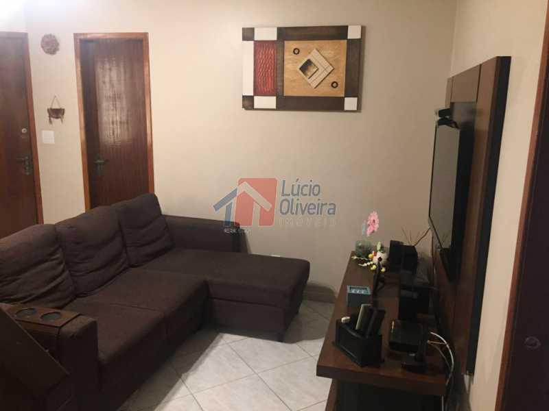 sala1. - Casa À Venda - Vila da Penha - Rio de Janeiro - RJ - VPCA30103 - 3