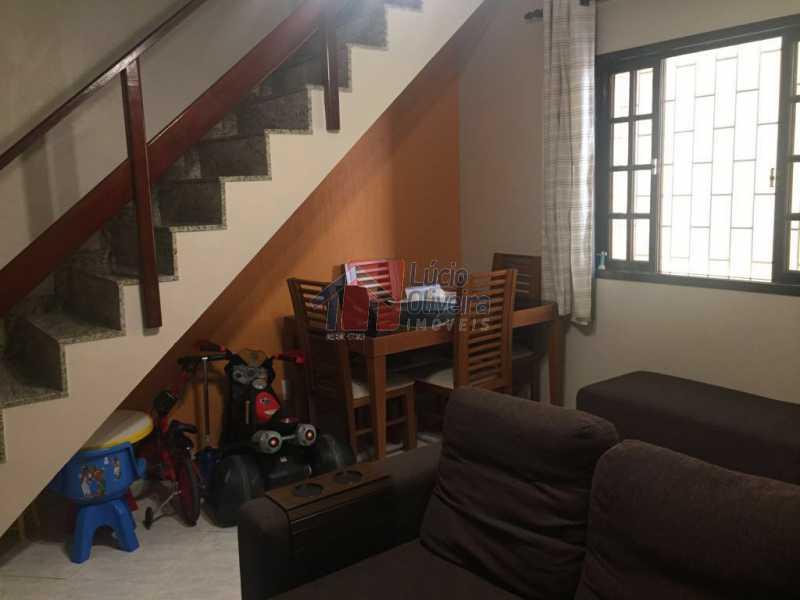 Sala 4. - Casa À Venda - Vila da Penha - Rio de Janeiro - RJ - VPCA30103 - 4