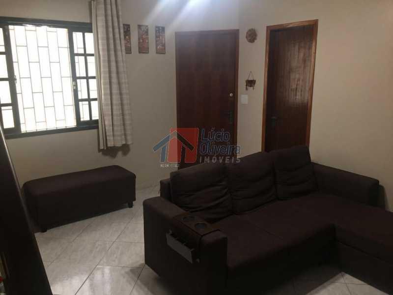 Sala 3. - Casa À Venda - Vila da Penha - Rio de Janeiro - RJ - VPCA30103 - 5