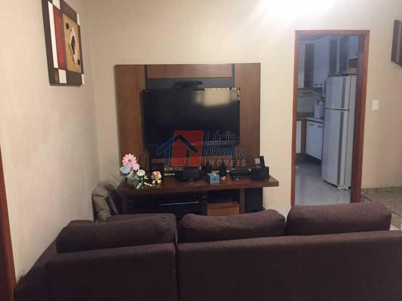 sala 2. - Casa À Venda - Vila da Penha - Rio de Janeiro - RJ - VPCA30103 - 6
