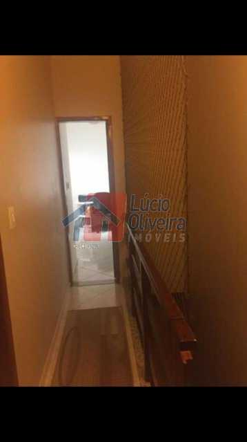 Hall 1. - Casa À Venda - Vila da Penha - Rio de Janeiro - RJ - VPCA30103 - 7